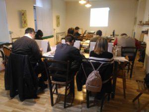 Laboratorio di Disegno e Pittura @ LEM Associazione di Promozione Sociale